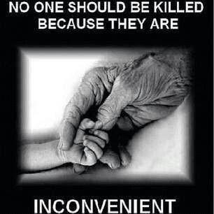 No child is inconvient