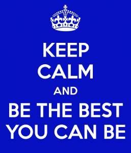 self motivation quote