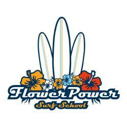Flower Power Surf School   ESN Porto