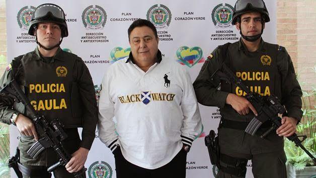 La Mafia  e`anche in tua citta       *       Die Mafia ist auch in deiner Stadt  : Hochkarätiger Mafiaboss ausgeliefert / VIDEO