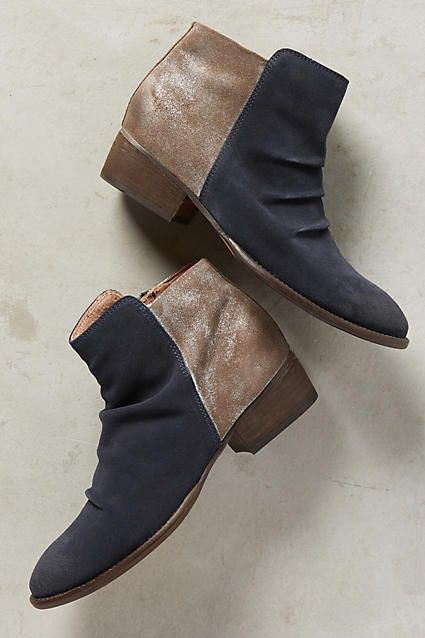 Sintra Suede Boots vintage inspired boots