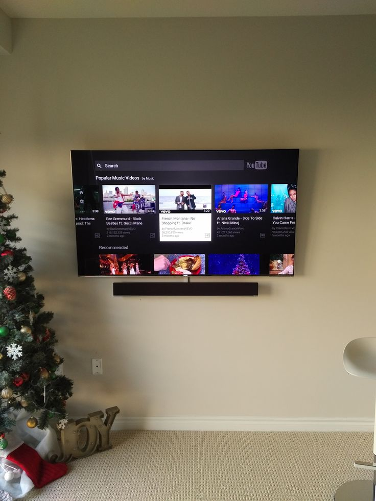 visit www.htsource.ca we specialize in TV Mounting