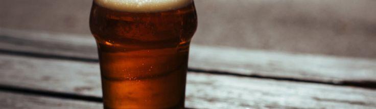 Pourquoi il ne faut jamais aller pisser après la premiere bière