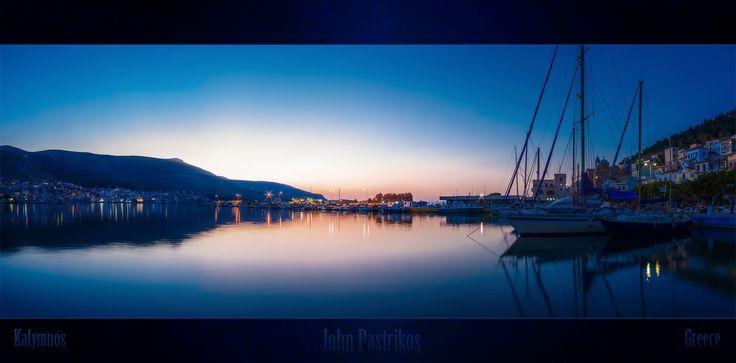 ...λίγο πριν τις πρώτες ακτίνες του ήλιου - Morningtide, just before sunrise