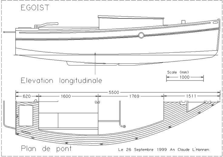 Trailerable Houseboat Plans Minimalist Trailerable