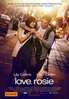 Love, Rosie (Los imprevistos del amor) 2014