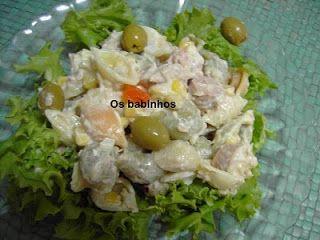 AS PAPINHAS DOS BABINHOS: Salada à Susana  http://aspapinhasdosbabinhos.blogspot.pt/2010/06/salada-susana.html