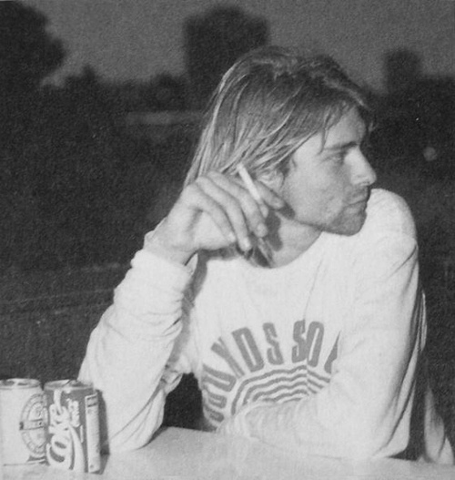 a biography of kurt donald cobain singer of the group band nirvana Horoscope and astrology data of kurt cobain born on 20 february  rock 'n roll  of nirvana, a head banging punk metal band formed in 1991 cobain was  raised 108 miles southwest of seattle by auto mechanic donald cobain and his   occupying his time drawing and singing to the songs of the beatles.