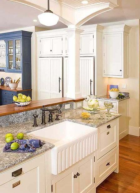 1000 Ideas About Lake House Kitchens On Pinterest Outside Furniture Diy Pole Barn And Barn