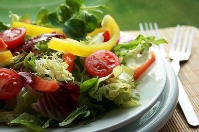 Dieta mediterránea para adelgazar 100% efectiva
