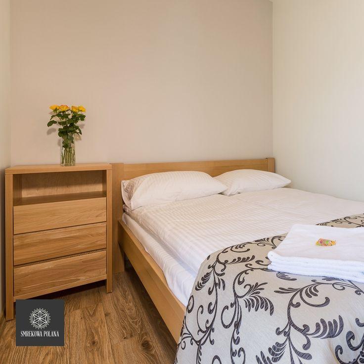 Apartament Kotelnica - zapraszamy! #poland #polska #malopolska #zakopane #resort #apartamenty #apartamentos #noclegi #bedroom #sypialnia