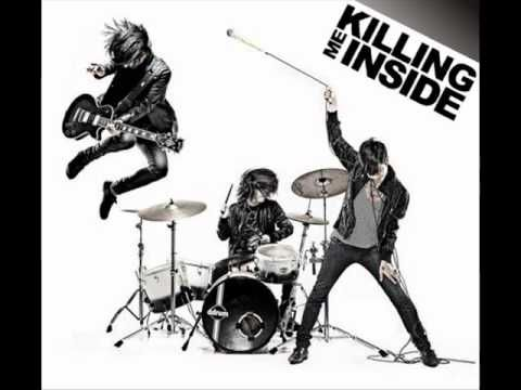 Killing me inside - Kamu [New Song 2010]