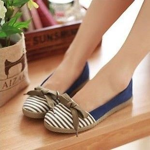 Chaussures de sport plat chaussures femmes de qualité talon plat simple