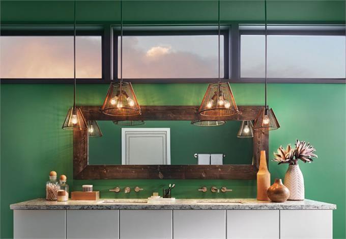 660 best THE ENSUITE images on Pinterest | Double sink bathroom ...