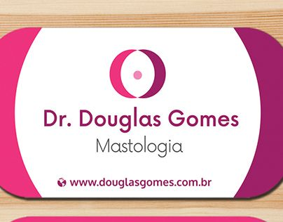 """Check out new work on my @Behance portfolio: """"Dr. Douglas Gomes"""" http://be.net/gallery/34853047/Dr-Douglas-Gomes"""