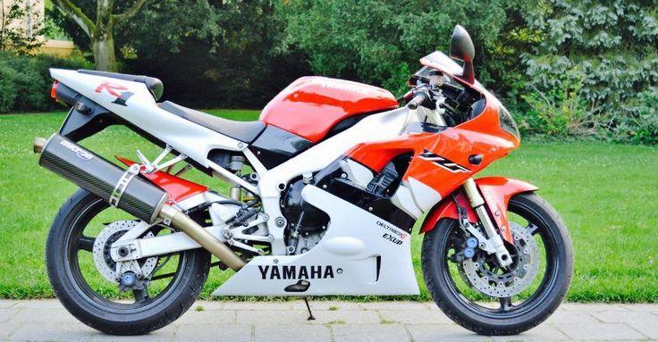 Yamaha R1 1999 aangeboden in de Facebookgroep #yamaha #yamahar1 #motortreffer #motorentekoopmt #motoroccasion #motoroccasions #motorverkoop #motoren #motorverkopen #motorinkoop #motorzoeken #motorenzoeken #motorzoeker #motorexport #motorimport #motorinkopen #toermotoren #racemotoren #circuitmotoren