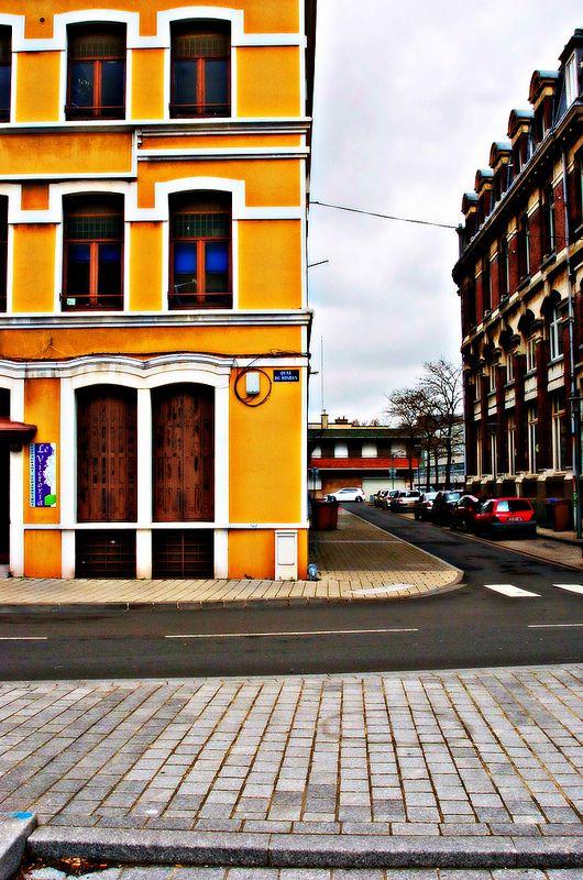 Quai de Risban, Dunkerque