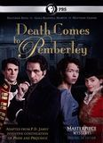 Masterpiece Mystery!: Death Comes to Pemberley [DVD]