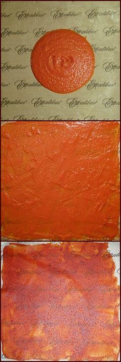 Tomato Sauce Leather: Tomato sauce leather is my secret ingrediente italiano per deliziosi pasti.