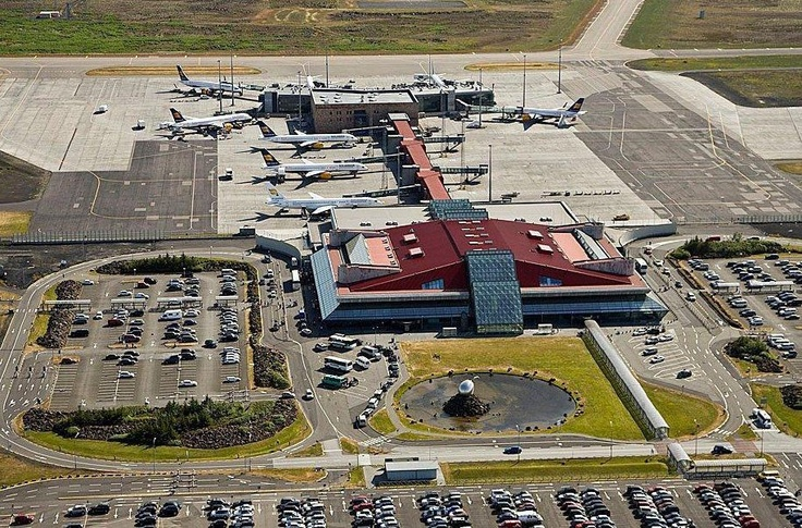 14 Best Images About Keflavik Airport And Other Airports In Icleand On Pinterest English