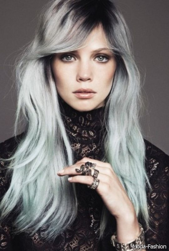 Ideas of 2015 Latest & Trendy Hair Colors for Girls - HairzStyle ...