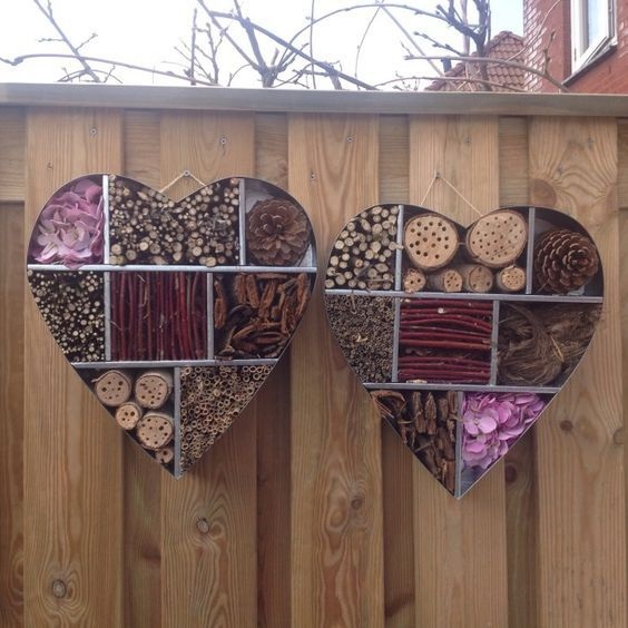 25 trending insect hotel ideas on pinterest bug hotel old bug and mason bees. Black Bedroom Furniture Sets. Home Design Ideas
