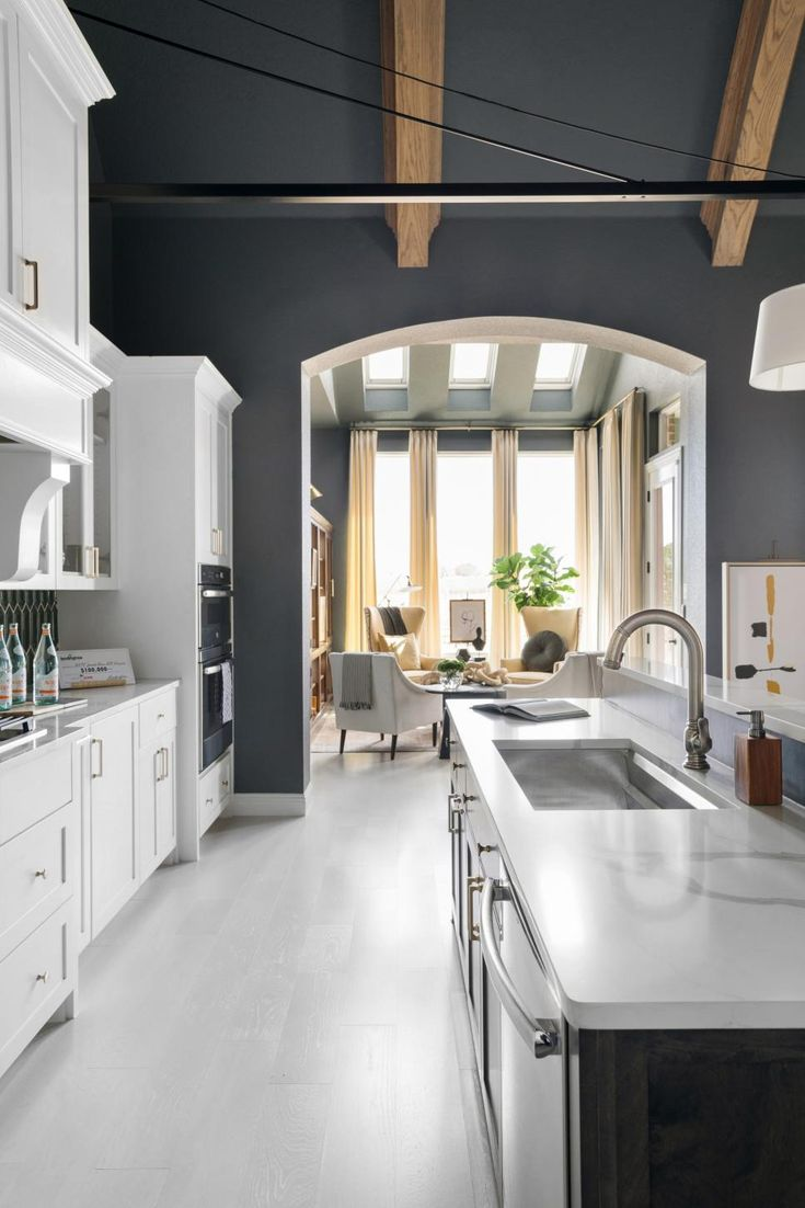 Take a Look Back at Every Stunning HGTV Smart Home