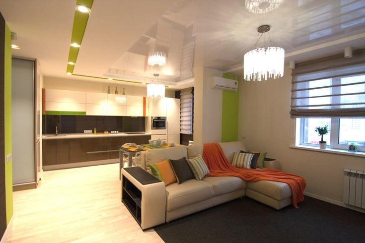 184 best images about decoraci n on pinterest colores - Salon comedor decoracion ...