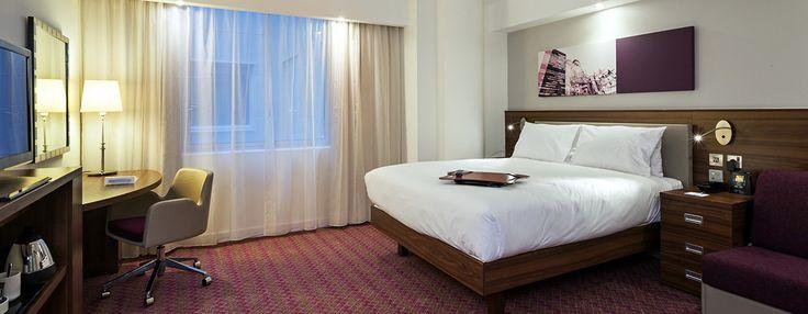 Hoteles London Waterloo cerca del centro de Southbank
