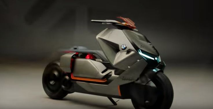 German automobile giant BMW has made some big new this week at the Concorso d'Eleganza Villa d'Este in Italy. The German company has just revealed to the world its newest creation, the zero-emissions electric bike called Motorrad Concept Link. The G...