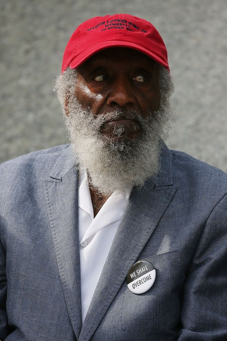 The producers of a documentary on comedian Dick Gregory have launched a Kickstarter campaign to raise funds to complete the film.