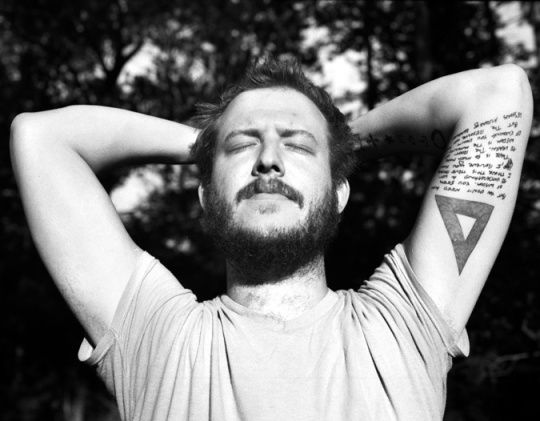 Bon Iver... Words cannot describe how much I love him