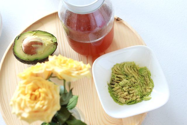 How to Make an Avocado Face Mask | eHow