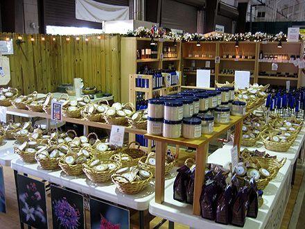 Soap Farmers Market Booth Ideas | Farmer's Market Booth