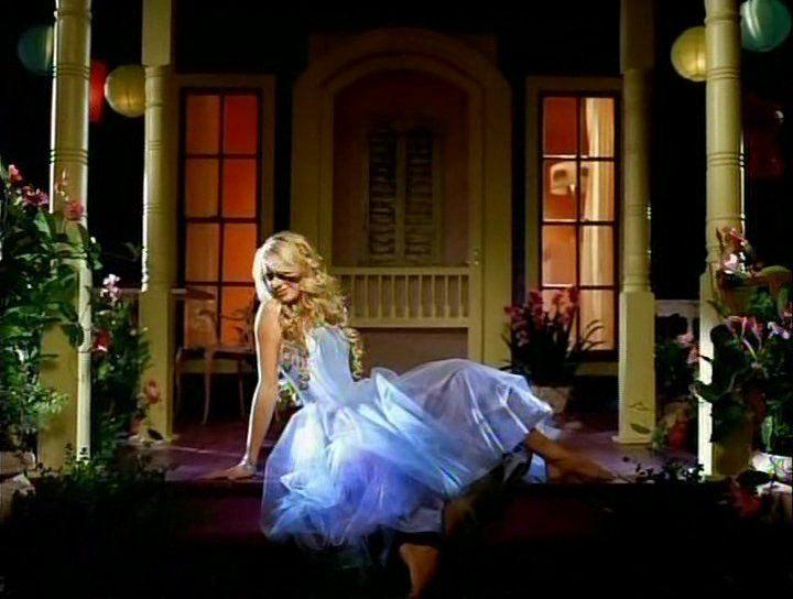 Lyrics lady in the blue dress