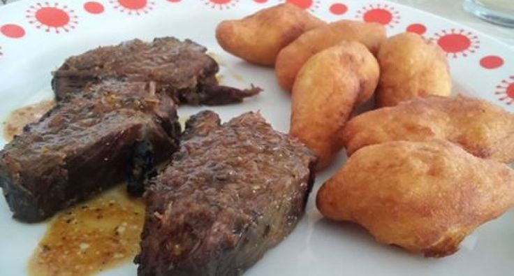 Narancsos-gyömbéres fokhagymás fűszeres libamell | APRÓSÉF.HU - receptek képekkel