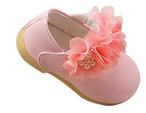 Bigood Baby Mädchen Lauflernschuhe Leder schuf Baby Mädchen Bequem Reich Blume Deko - http://on-line-kaufen.de/bigood/bigood-baby-maedchen-lauflernschuhe-leder-schuf
