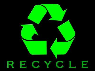 Earth Day - Learn about recycling - Fun Facts About Recycling for Kids