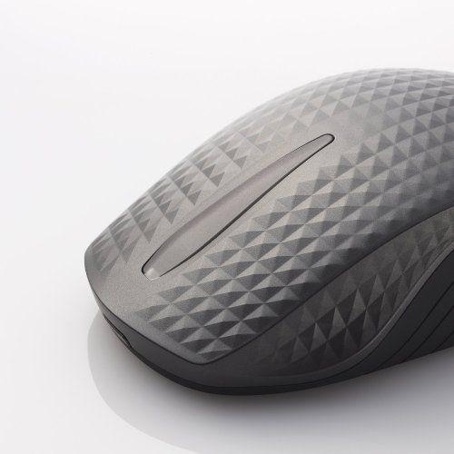 elecomdesign: Wireless USB Touch Sensor by Eric Wei