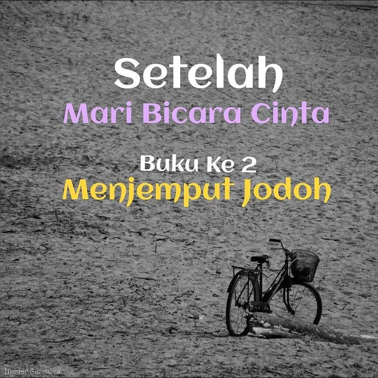 InsyaAllah Buku Mari Bicara Cinta akan Ready di Seluruh Gramedia Indonesia di Bulan Oktober ya  .  Menyusul Buku Ke 2 Majelis @TausiyahCinta_ Dengan Judul Menjemput Jodoh  .  Jangan Sampai Gak Baca ya