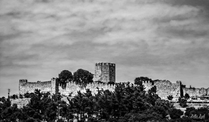 Platamonas Castle by Kallia Arch on 500px Kallia Arch photography.Visit my page: facebook.com/Kallia.Arch.photography