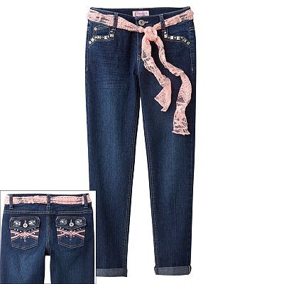 Jeans to go with tshirts.