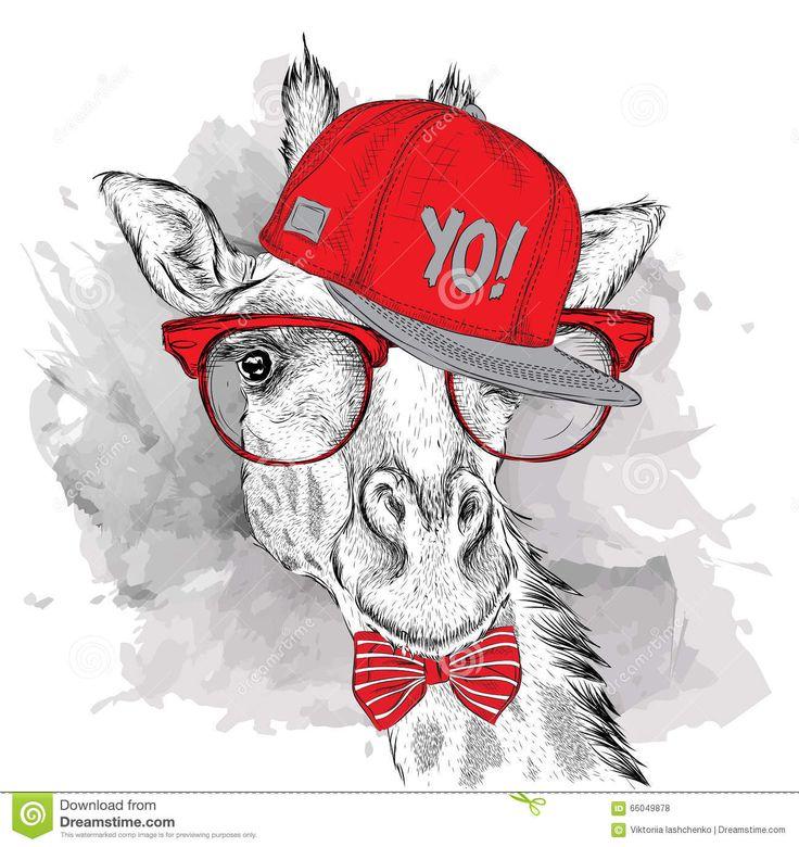 Resultado de imagen de jirafas zentangle