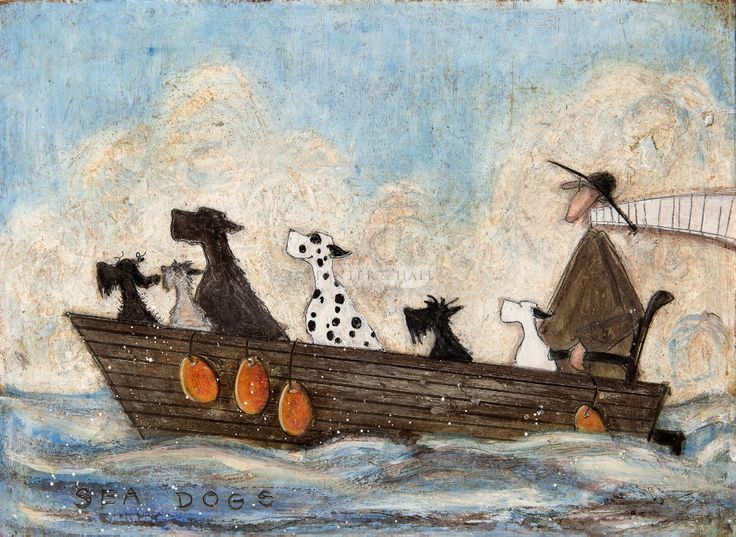 Sam Toft | Panter & Hall