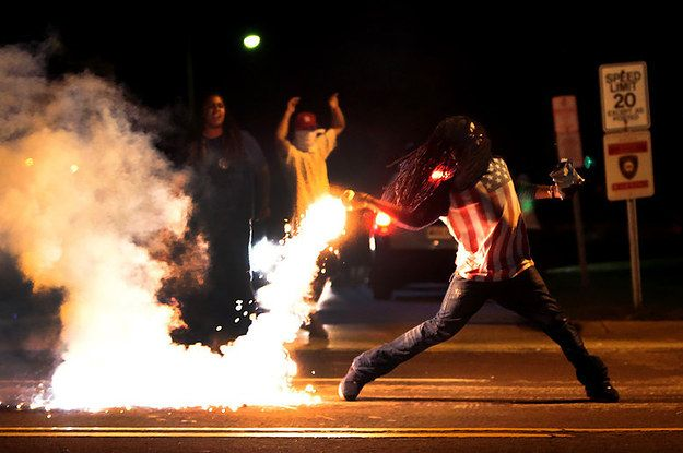 A Timeline Of The Crisis In Ferguson Since The Death Of Michael Brown