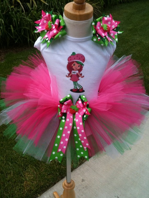25 best ideas about strawberry shortcake costume on