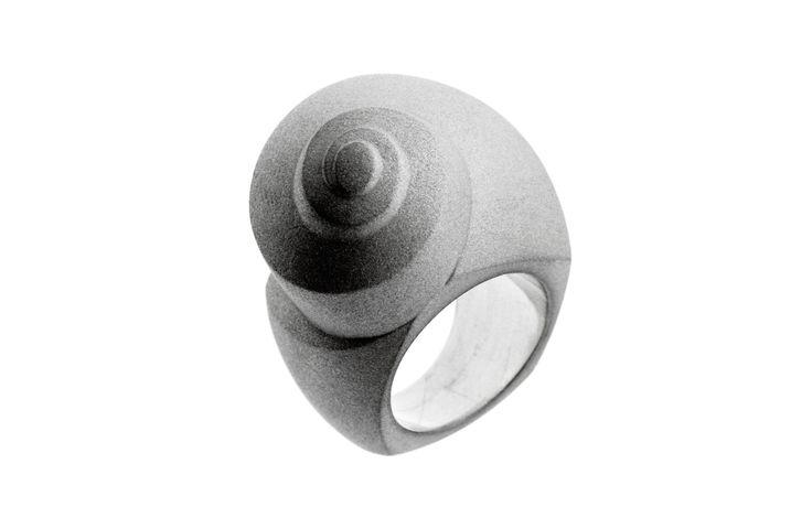 Ring: silver www.gaalgyongyver.hu