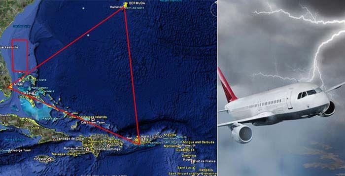 Segitiga Bermuda Versi Indonesia