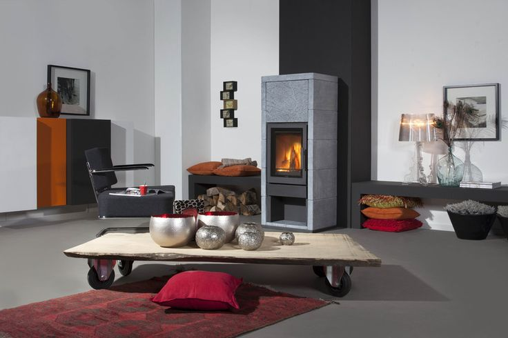 Olaf Eco high < Free standing < Wood fires < Products | Wanders fires and stoves