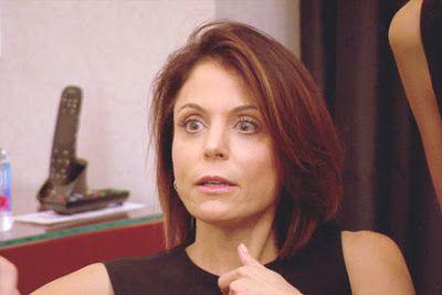 Sneak Peek: Dorinda Medley's Boyfriend John Gets Into A Heated Argument With Bethenny Frankel!